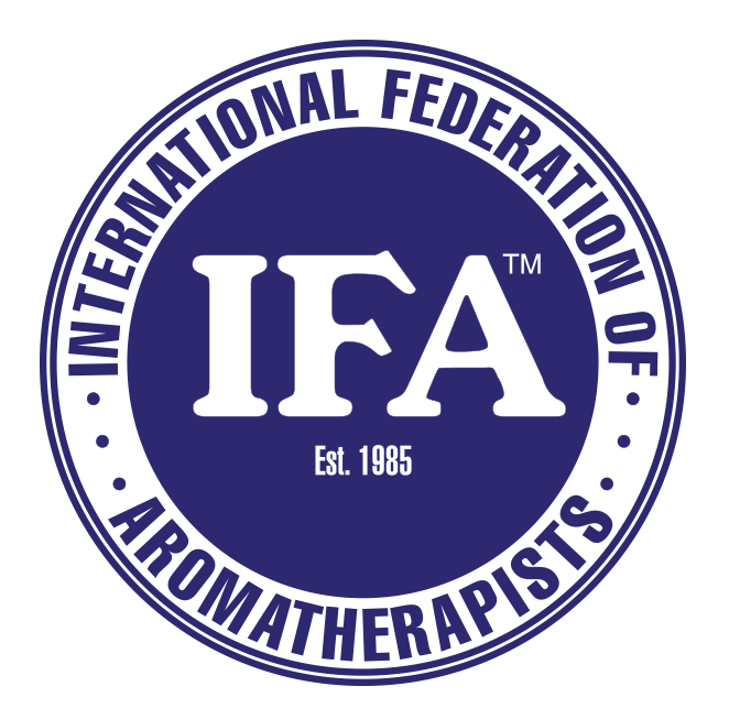 International Federation of Aromatherapists,IFA (国际芳香治疗师学会)